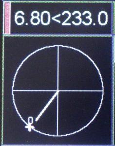 آنالایزر پرتابل VB95
