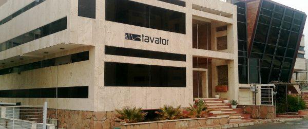 tavator Building
